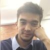 Adlet, 22, Almaty