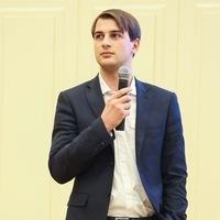 Эдуард, 25 лет, Овен, Москва