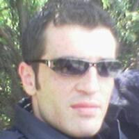 Ibrahim Kuzey, 39 лет, Рак, Алматы́
