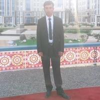 khurshed, 31 год, Телец, Душанбе
