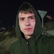 Владимир Ярема 21 Вязьма