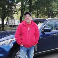 Юрий, 45 лет, Телец, Москва