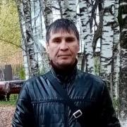 Эдик 50 Усинск