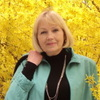 Людмила, 68, г.Львов