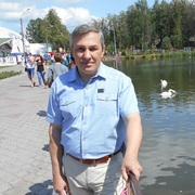 Олег 51 год (Дева) Торжок