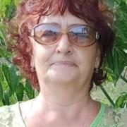 Тамара Летова 60 Алматы́