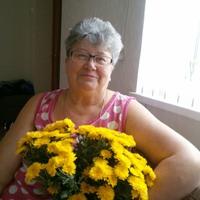 Галина, 65 лет, Лев, Краснодар