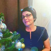 Елена, 57 лет, Скорпион, Сургут