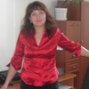 Лидия Серёдкина, 37, г.Таксимо (Бурятия)