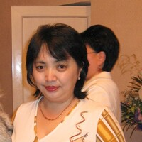 aisulu, 50 лет, Дева, Алматы́