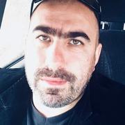 мурад 38 лет (Козерог) Махачкала