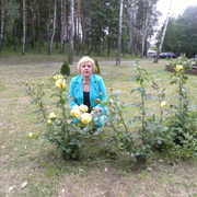 Таня 40 лет (Водолей) Североморск