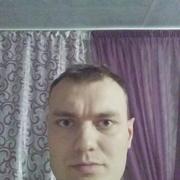 Сергей Растрепин 32 года (Водолей) Навашино