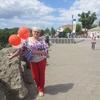 ЛЮДМИЛА, 60, г.Ижевск