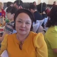 Альфия, 56 лет, Скорпион, Ишимбай