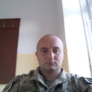Sanja Sinavskij 50 Первомайск