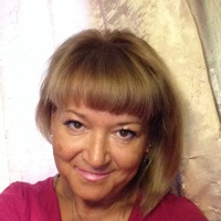 Елена, 51 год, Овен, Санкт-Петербург