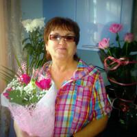 Антонина, 61 год, Весы, Талица