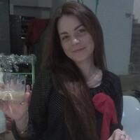 Анастасия, 30 лет, Рак, Москва