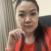 Гаухар, 38, г.Алматы́