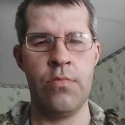 Кивилев Сергей 43 Кудымкар