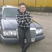 Анастасия 36 лет (Скорпион) Гусев