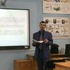 ahmed, 35, г.Челябинск