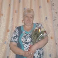 Зоя, 55 лет, Овен, Чапаевск