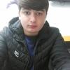Федя, 20, г.Душанбе