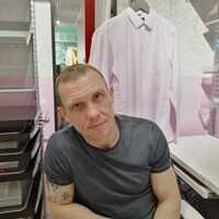 Андрей, 39 лет, Дева, Москва