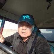 Аширбек 43 Бишкек