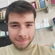 Саит Гукятов 30 лет (Козерог) Черкесск