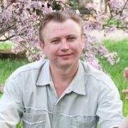 Андрей 44 Ясиноватая