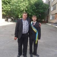 Андрій, 27 лет, Близнецы, Хотин