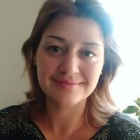 Анна, 41 год, Водолей, Новосибирск