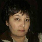 Gylmira 49 лет (Козерог) Семей