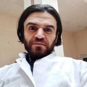 Хасан 28 Белгород