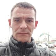 Андрей 40 Красноярск