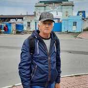 Павел Ефимов 65 Южно-Сахалинск