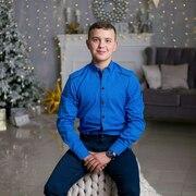 Динар Исанбаев 22 Казань