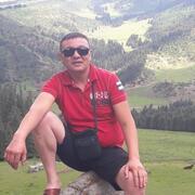 Подружиться с пользователем Марат Сериков 39 лет (Рак)