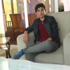 Arash, 25, Kabul