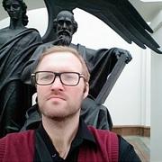 Сергей 40 Похвистнево