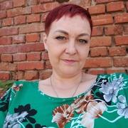 Татьяна 41 Ульяновск