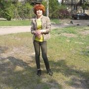 Ирина Ковалева 51 Лисичанск