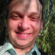 Владимир 29 лет (Козерог) Горловка