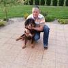 Ryszard, 53, г.Дюссельдорф
