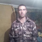 Petr Sheverdin 30 лет (Козерог) на сайте знакомств Обояни