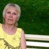 Любовь, 61, г.Актау (Шевченко)