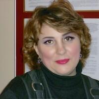Вераника, 47 лет, Стрелец, Оренбург